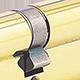 Panneton d'un cylindre