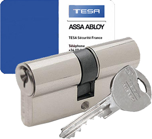 Cylindre TESA TD5